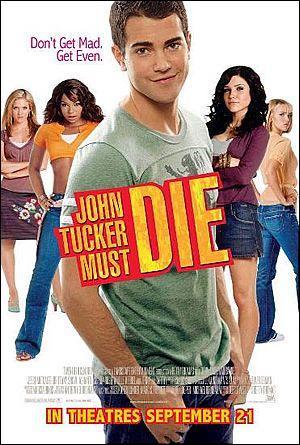 John Tucker Must Die [2006] [DVDR] [NTSC] [Latino]