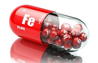 Fe (sắt) hữu cơ cải thiện năng suất vật nuôi Khoang%2Bsat