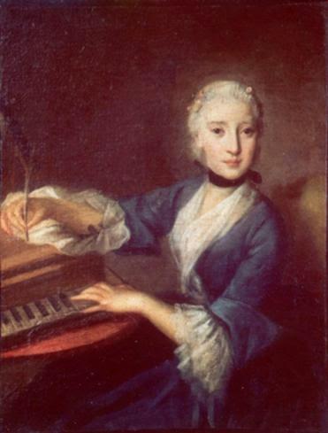 Maria Gaetana Agnesi Amp Family
