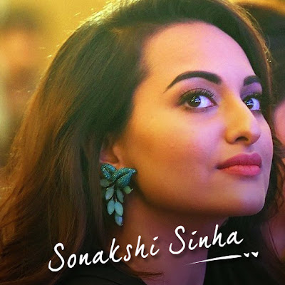 Sonakshi Sinha 3D live Wallpaper For Android Mobile Phone
