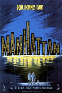 Watch Two Men in Manhattan Online Free in HD