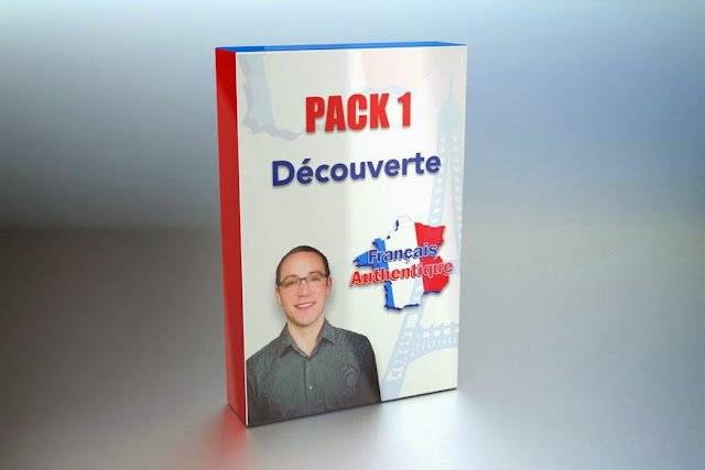 Franais authentique pack 3 rar
