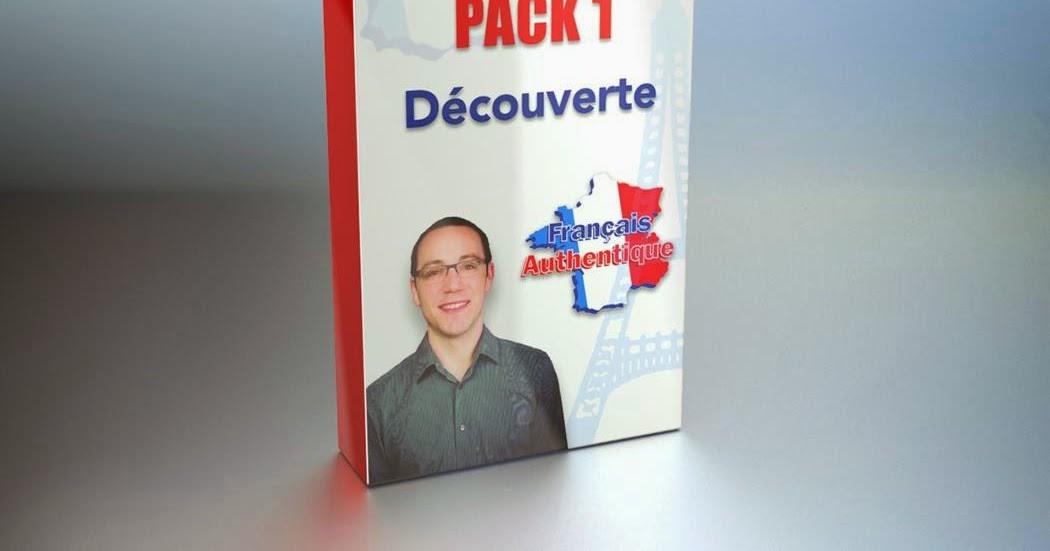 fran?ais authentique pack 2 free download