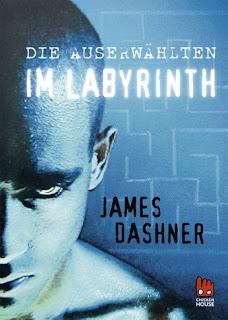Die Auserwählten – Im Labyrinth