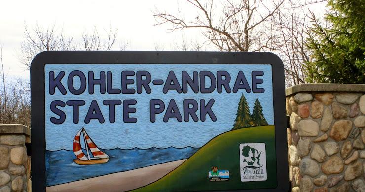 Kohler-Andrae State Park, WI