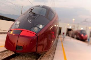 Tren, Italo