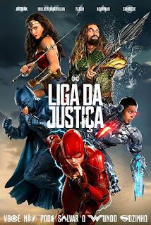 Liga da Justiça - TS Dublado