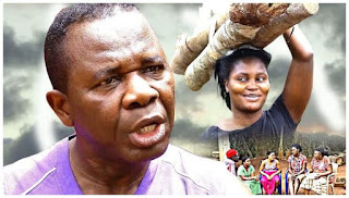 Movie: DIVIDED CIRCLE Part 1 [Latest Nollywood Drama Movie] Download
