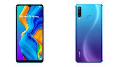 Huawei P30 Lite Phone
