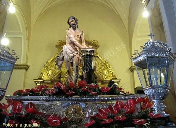 Cultos y Procesión Extraordinaria con motivo del 400 Aniversario del Señor atado a la Columna de Valladolid