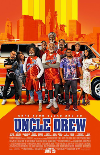 Uncle Drew (BRRip 720p Dual Latino / Ingles) (2018)