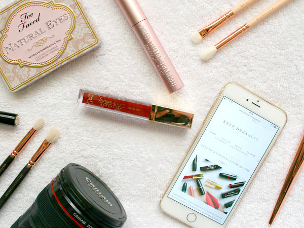 The Daily Thoughts Of A Beauty Blogger || Life
