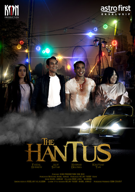 the hantus astro