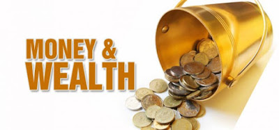 Money-Wealth