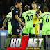 Hasil Pertandingan PSG vs Manchester City: Skor 2-2