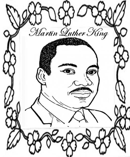 Cátedra para la paz: Martin Luther King