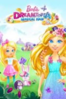 Barbie Dreamtopia en Español Latino