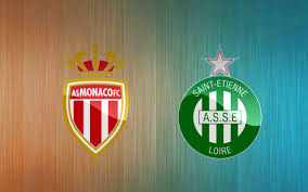 Monaco vs Saint-Etienne Full Match And Highlights 12 May 2018