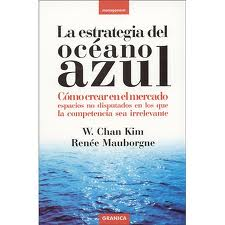 oceano azul pdf libro completo