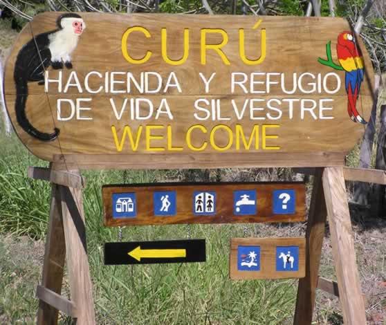 Refugio Nacional de Vida Salvaje Curu