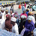 Aisha Buhari Distributes Food Items To 1500 Households In Five LGAs In Borno State