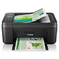 Canon PIXMA MX495 Driver Download for Mac - Win