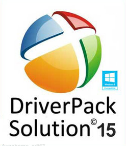DriverPack Solution 15.6 free download full version with crack