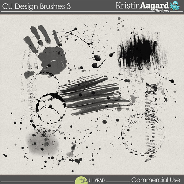 http://the-lilypad.com/store/Digital-Scrapbook-Design-Tool-CU-Design-Brushes-3.html