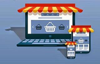 sites para vender produtos na internet