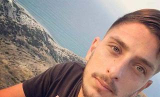 Έχασε τη μάχη ο 23χρονος Αντρέας – Υπέκυψε οκτώ μήνες μετά από τροχαίο