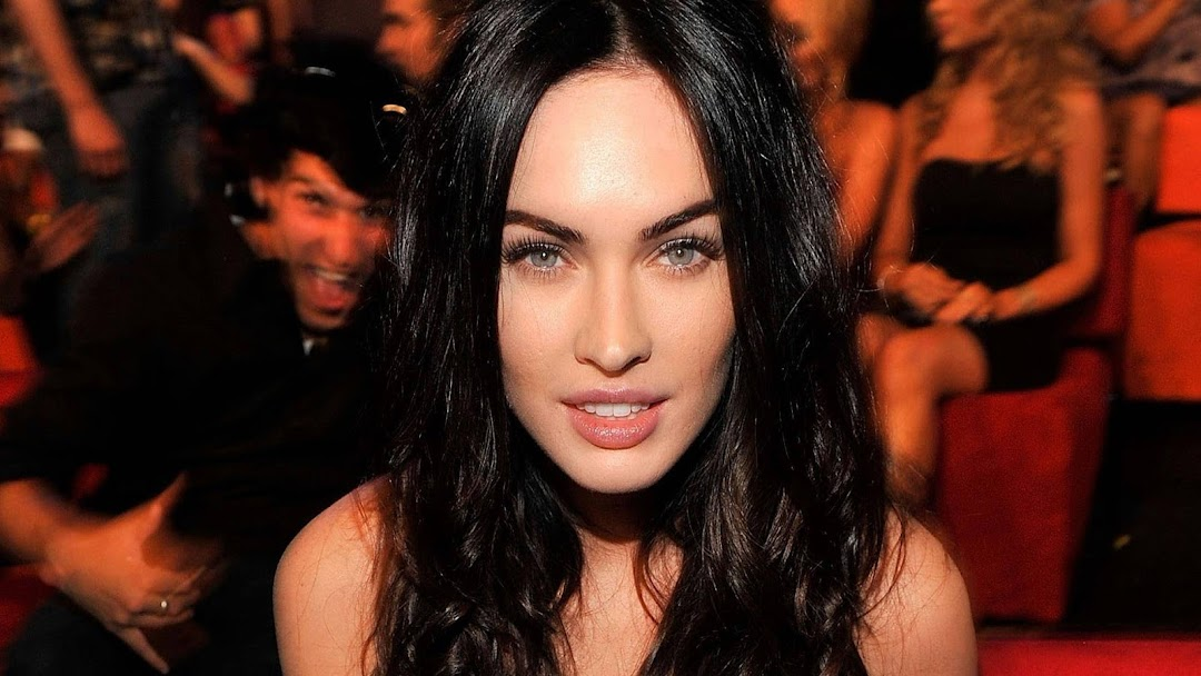 Megan Fox HD Wallpaper 6