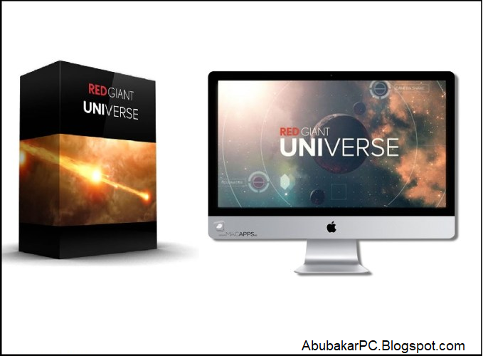 d0eb0f6ef0ea Red Giant Universe 3.0.2 Crack With Key Premium Download - AbubakarPC