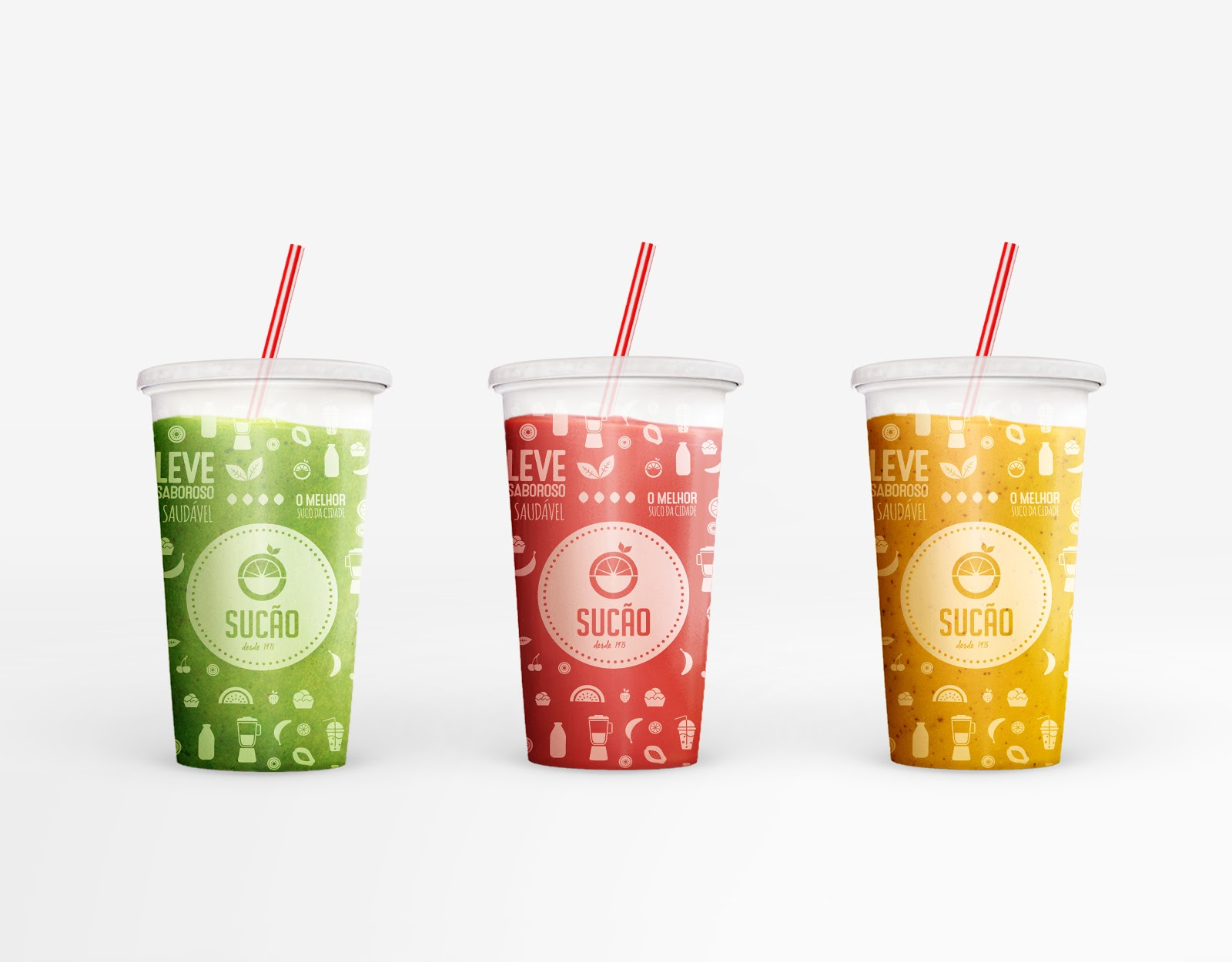 Glass juice cups design - Packaging Contents Cold Sandwiches Ciabattas Fresh Juices Packaging Materials Vinyl Stickers Plastic Bags Kraft Bags Pet Bottles Plastic Cups