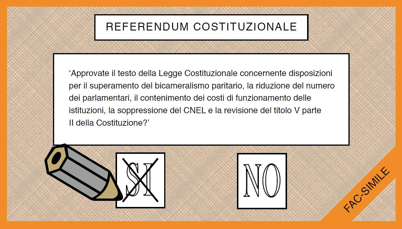 riforma elettorale del 4 dicembre aurora