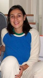Mamá Bloguera en pijama