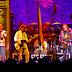 Neil Young & Crazy Horse İstanbul konseri (15 Temmuz 2014)
