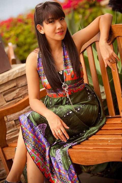 Myanmar Super Model Tha Zin - Part 2  Hot Girl Korean-7392
