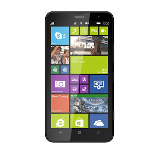 Deals on Nokia Lumia 1320 (Black, 8GB)