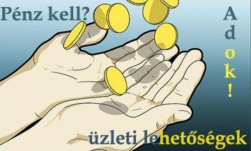 Itt lehet a legtöbb pénzt keresni Magyarországon