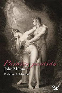 Portada del libro el paraiso perdido para descargar en pdf gratis