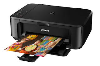 Canon MG3520 Drivers & Software Support