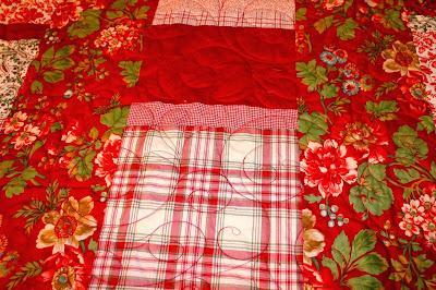 Latimer Lane Five And Dime Quilt Maison De Noel For Sale