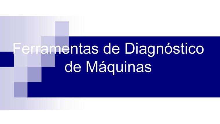 Unesp oferece curso de Ferramenta de diagnóstico de máquinas online e gratuito