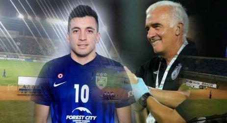 Persib Bandung: Perekrutan Pemain Baru Menunggu Mario Gomez Datang