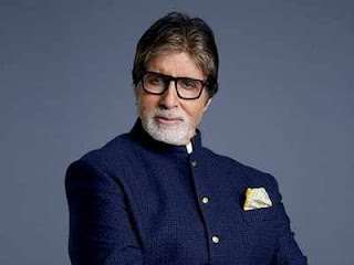 Facts about Amitabh Bachchan