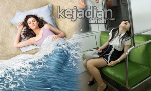 Posisi Tidur dan Pengaruhnya untuk Kesehatan