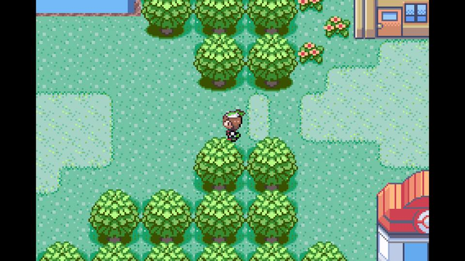How To Get Running Shoes In Pokemon Emerald