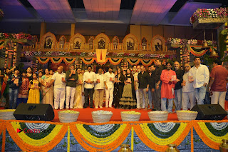 Om Namo Venkatesaya Telugu Movie Audio Launch Event Stills  0390.JPG