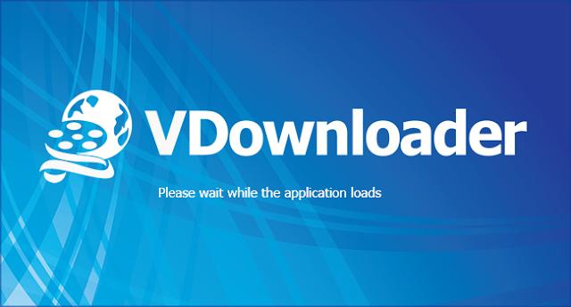 التحميل من اليوتيب وجميع مواقع الفيديو بنقرة زر واحدة ببرنامج vdownloader