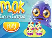 juego Mok Cooking Cupcakes